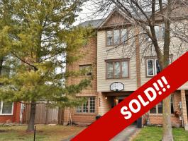**JUST SOLD IN RIVER OAKS!!