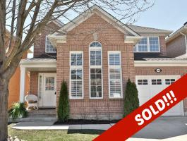 **JUST SOLD IN WEST OAK TRAILS!!